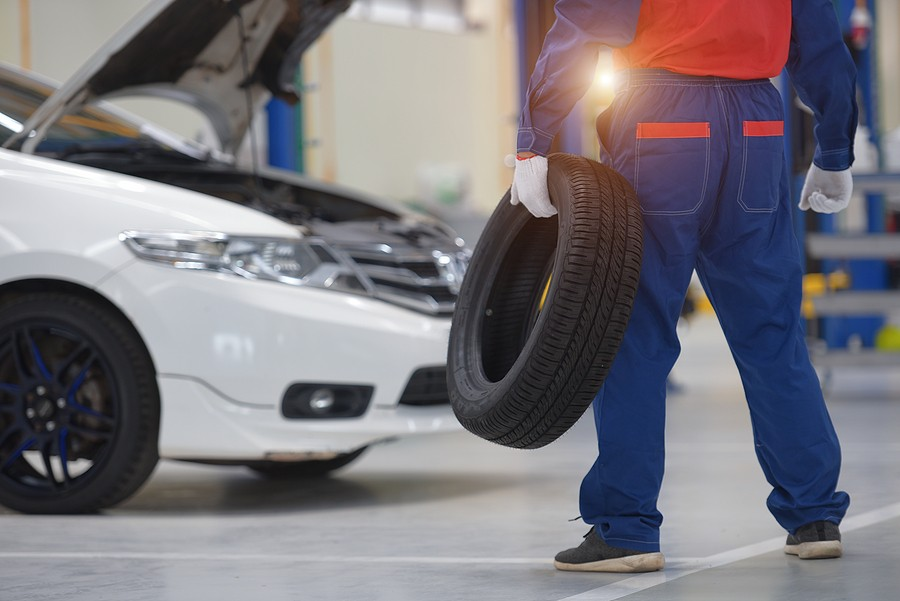 Can I Replace Just One Tire on My Car: What You Need To Know!