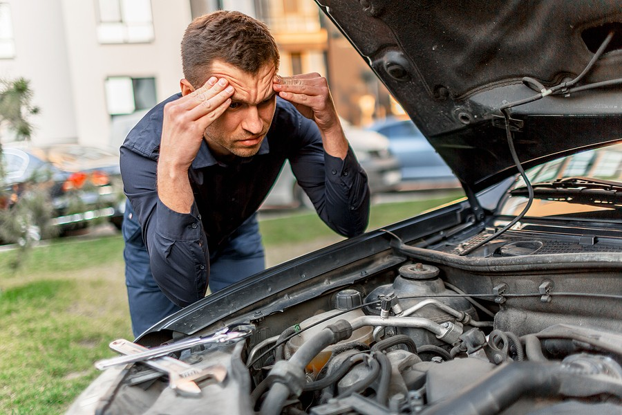 Car Won't Start, But There Is No Noise – Here's What You Need To Know