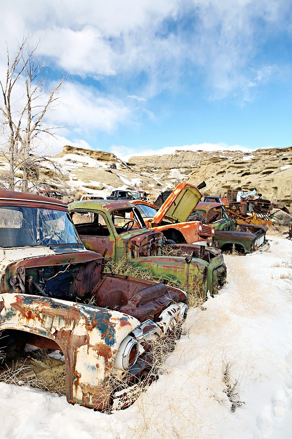 Who Offers the Best Way To Sell a Car Online? We Do! Get Cash For Junk Cars Smithfield, RI!