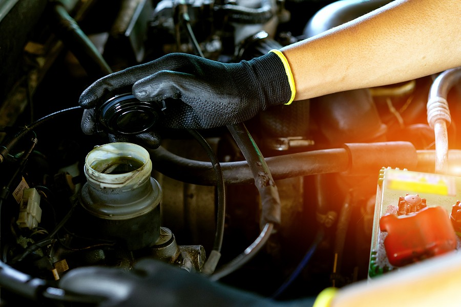 DOT 5 Brake Fluid: Everything You Need to Know