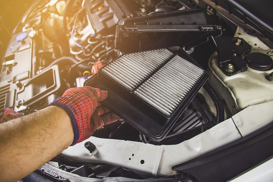 Dirty Air Filter – What Are The Causes?