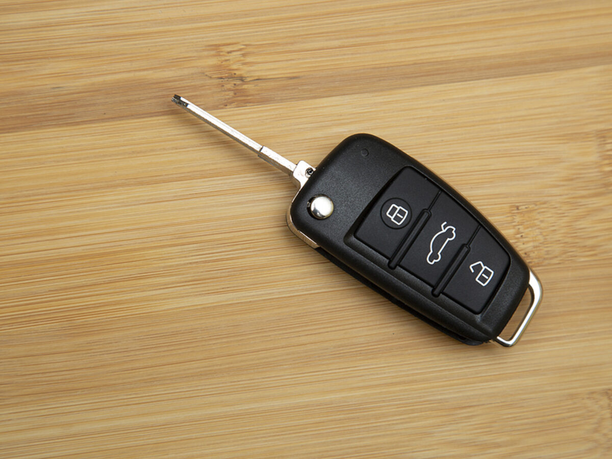 Car Keys With Chips ❤️ Can A Locksmith Make A Key With A Chip