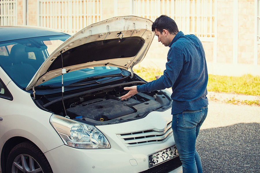 Car Won't Start, But Lights Come On – What You Need To Know!