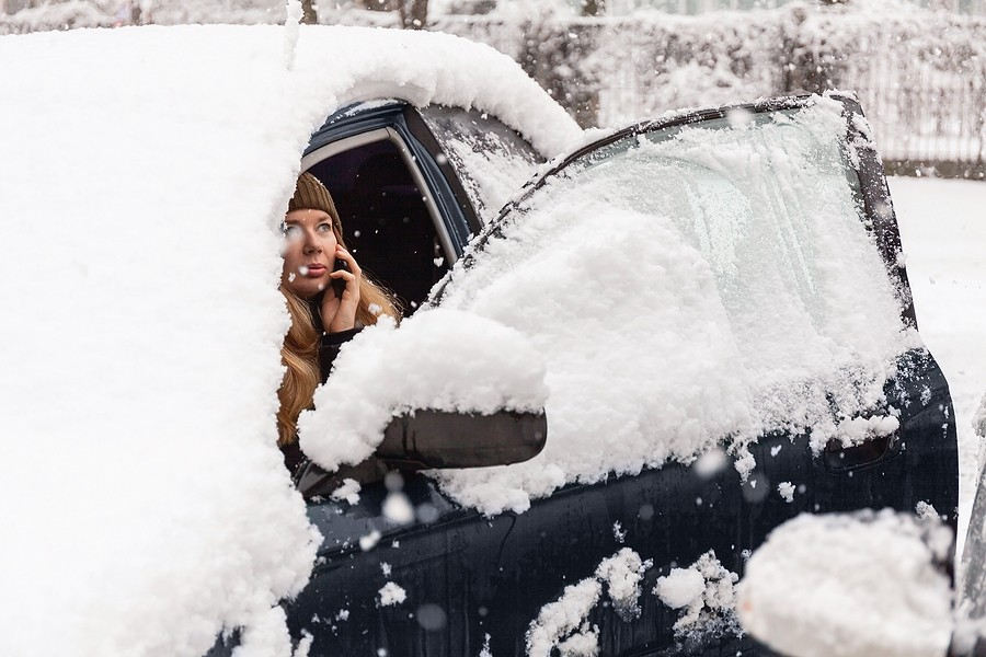 Engine Hesitation When Cold: Here's What it Means for You