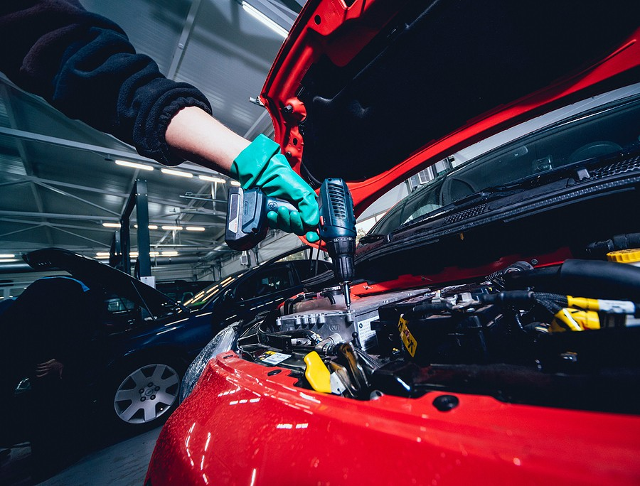 Engine Running Rich Symptoms – Here's What You Need To Know