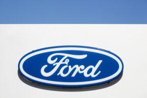 Ford's 4.6L Modular V-8