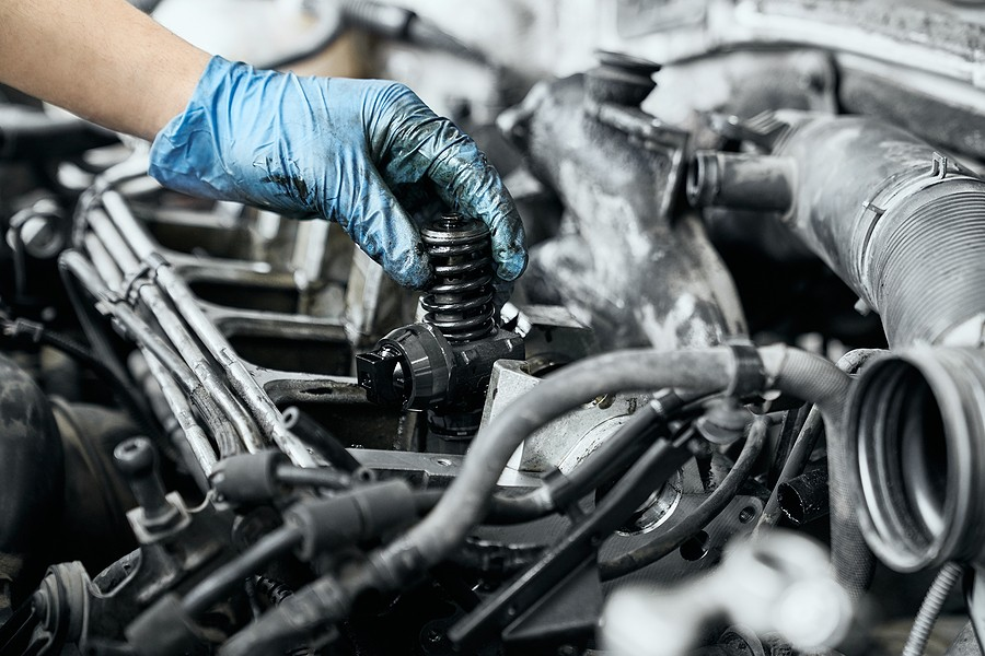Gasoline In Diesel Engines: What You Need To Know!