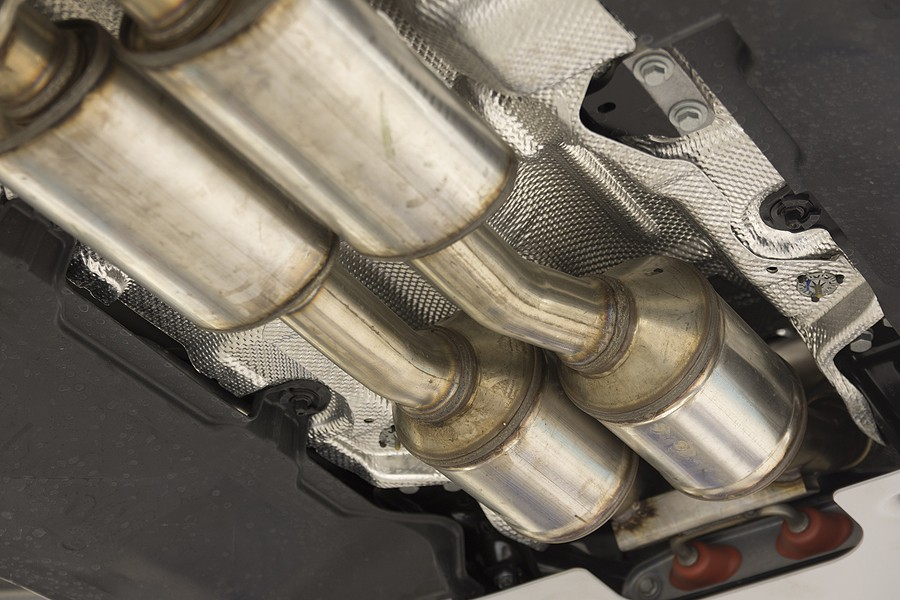 How Long Does A Catalytic Converter Last? How Do I Extend The Life Of My Catalytic Converter?
