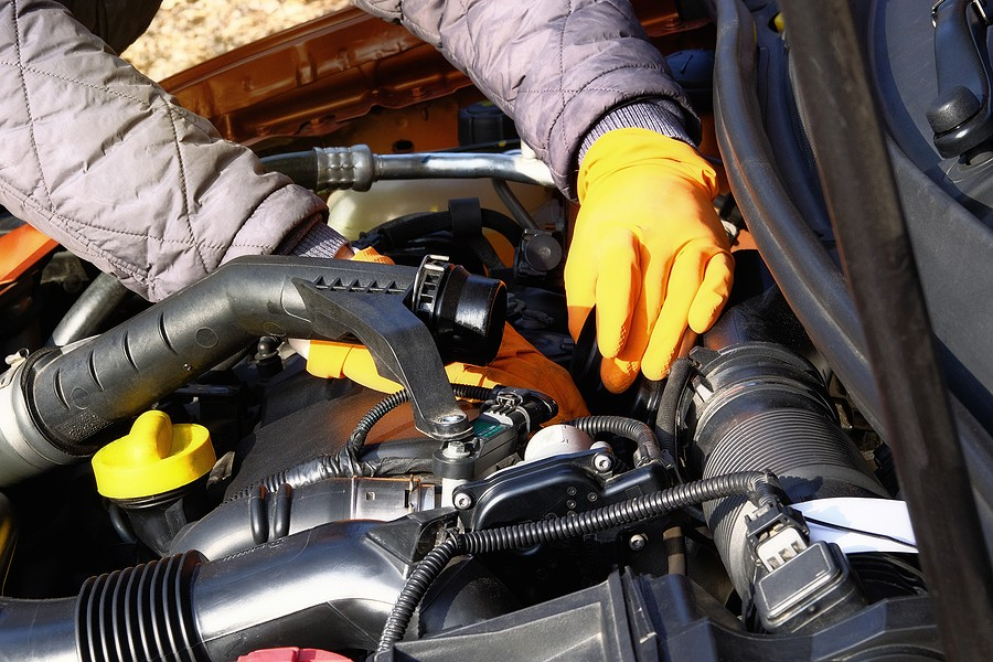 How to Clean a Mass Airflow Sensor – Here's What You Need To Know