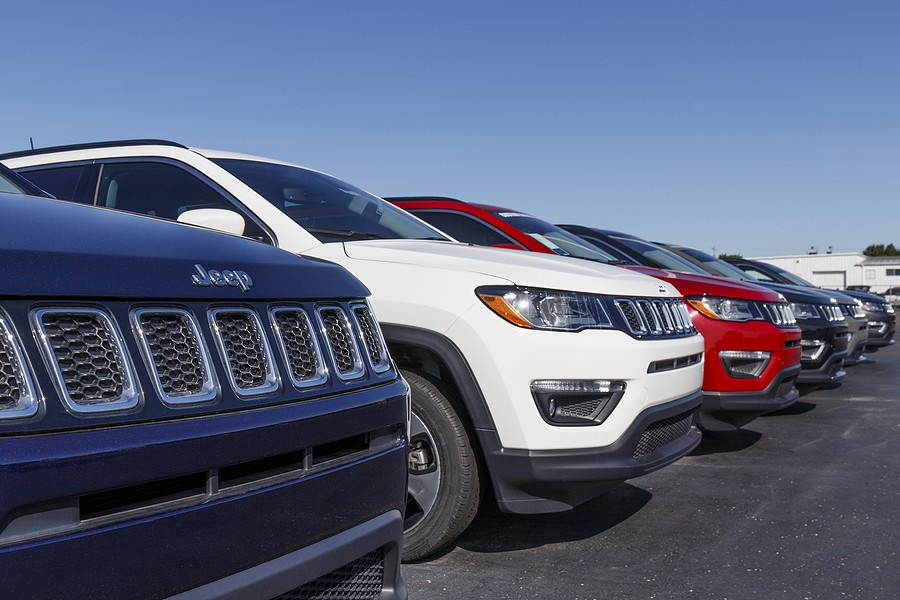What You Need to Know About Jeep Grand Cherokee Off Road