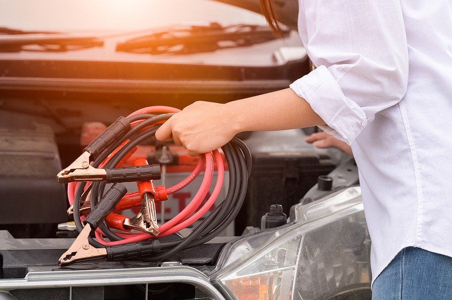 New Battery But Car Won't Start Without A Jump: What You Need To Know!