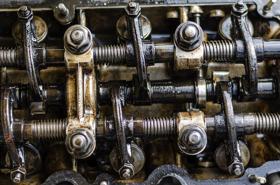 Rocker Arm – What Is The Importance of This Part?