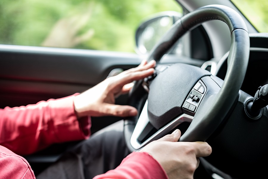 Steering Wheel Hard To Turn  – Here's What You Need To Know