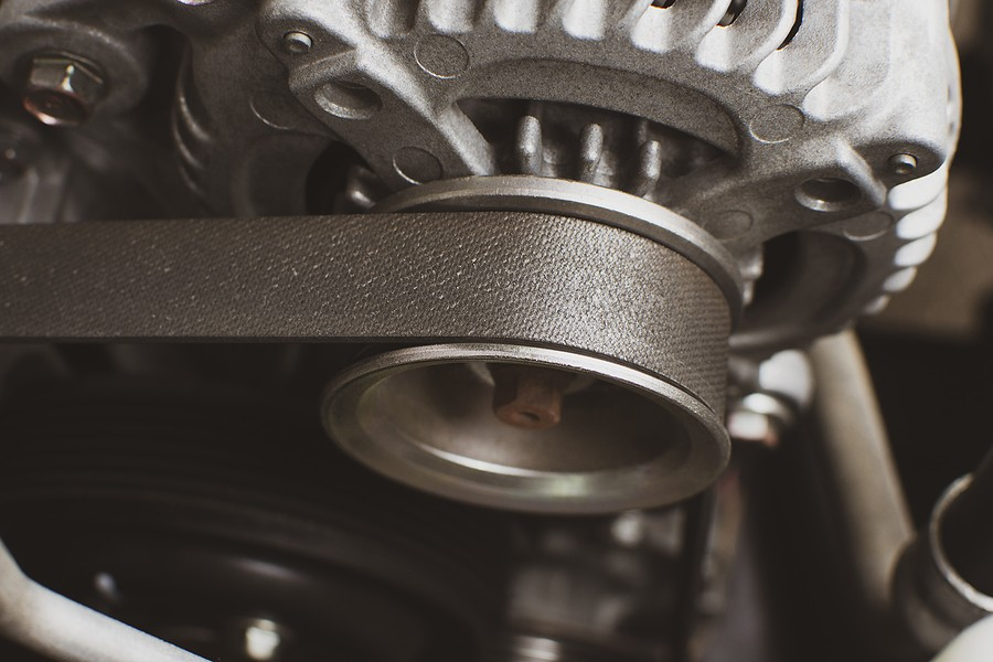 Timing Belt Noise: What You're Hearing and Why
