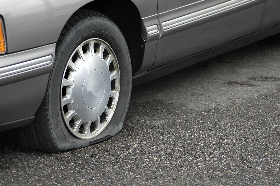 Tips and Tricks for Plugging a Flat Tire: What You Need To Know!