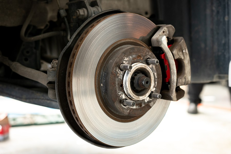 Uneven Brake Pad Wear: Everything You Need To Know!