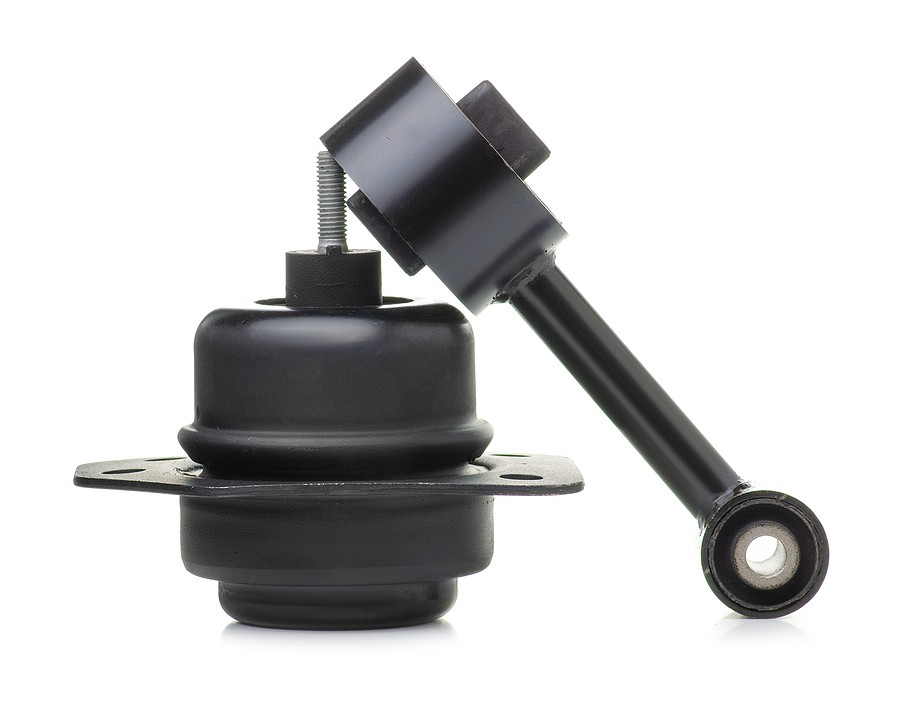 What Is A Motor Mount In A Car? How Many Motor Mounts Are In A Car?