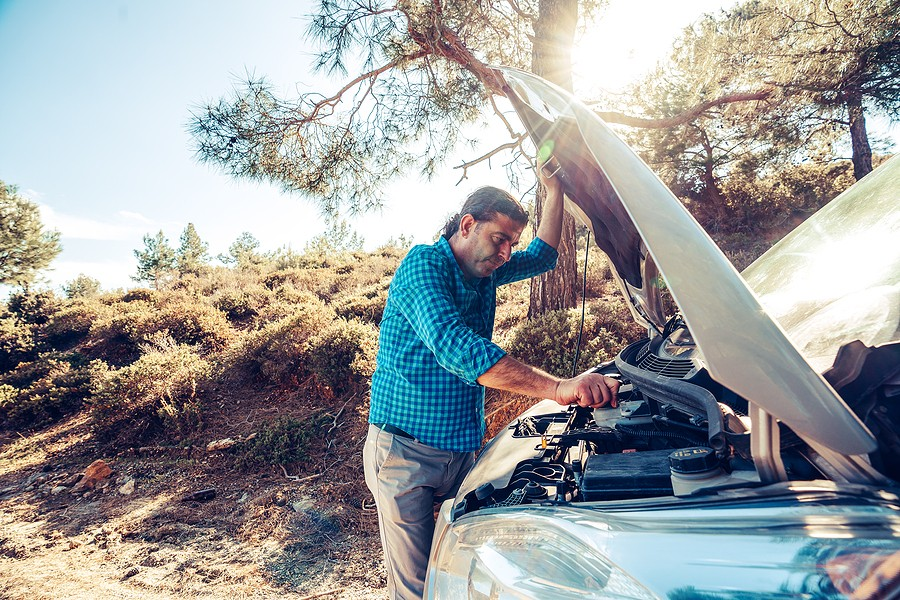What To Do When Your Engine Starts With A Click And Not A Roar – Here's What You Need To Know