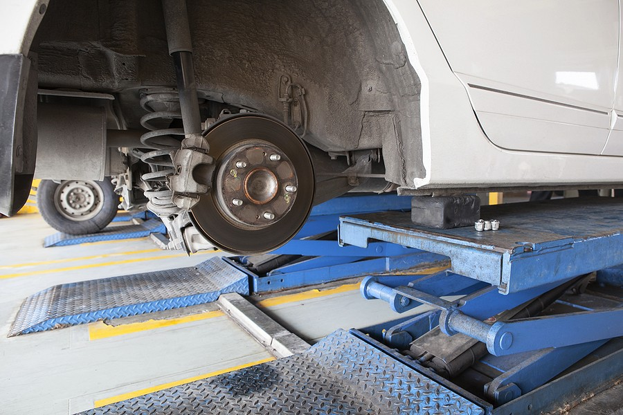 What are the Signs of a Bad Caliper? – Everything You Need To Know!