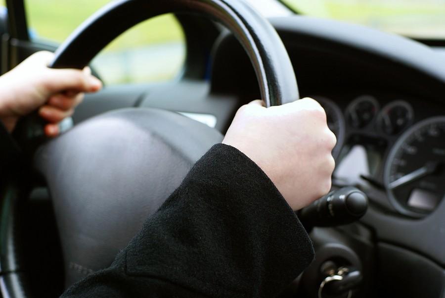 Help! My Steering Wheel Has A Tendency To Lock Up! Why Does The Steering Wheel Lock Up?