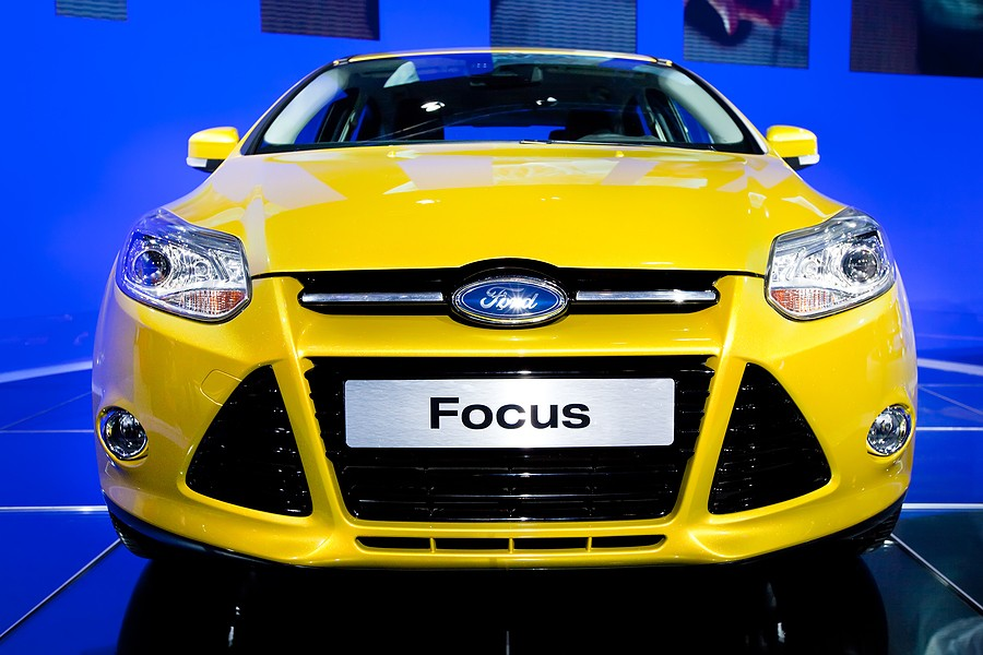 2002 Ford Focus Electrical Problems – Here's What You Need To Know