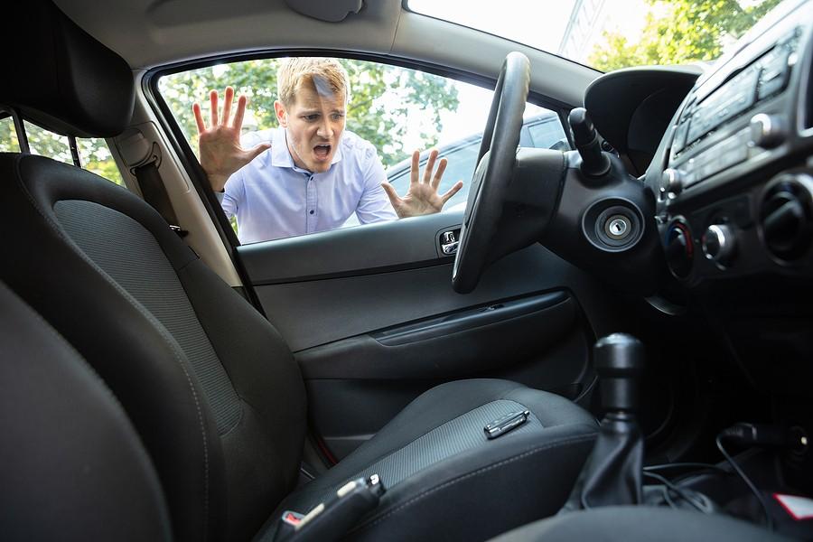 8 Ways to Unlock A Car with Keys Inside