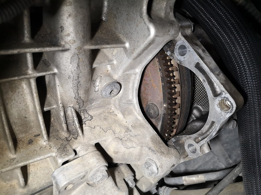 What Are Some of the Most Common Bad Flywheel Symptoms?