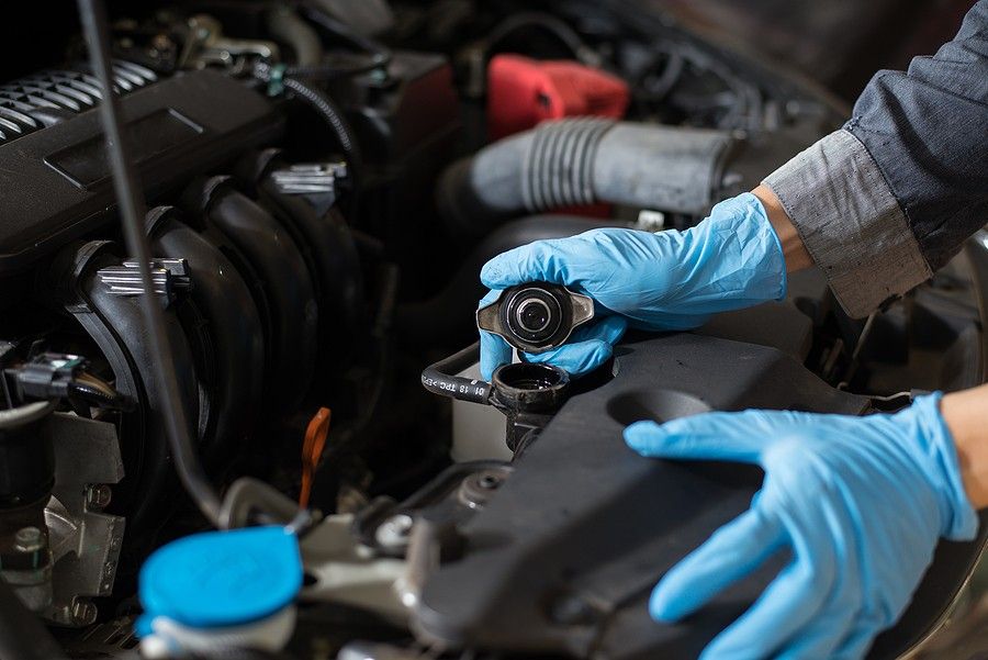 Bad Radiator Cap: Signs You Might Need to Invest in a New One