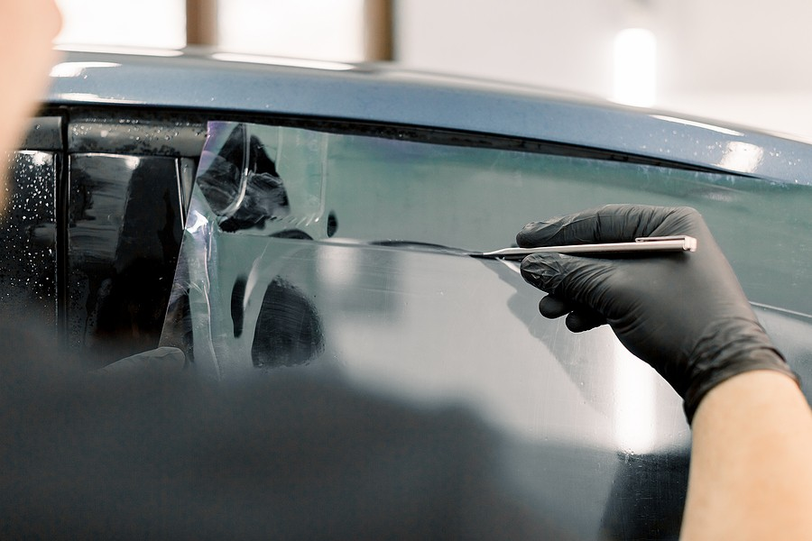 Car Window Tinting Cost – How Long Does It Take To Tint Car Windows?