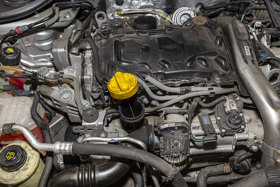 Engine Ticking: What Could Be Causing It and How Can You Stop It?