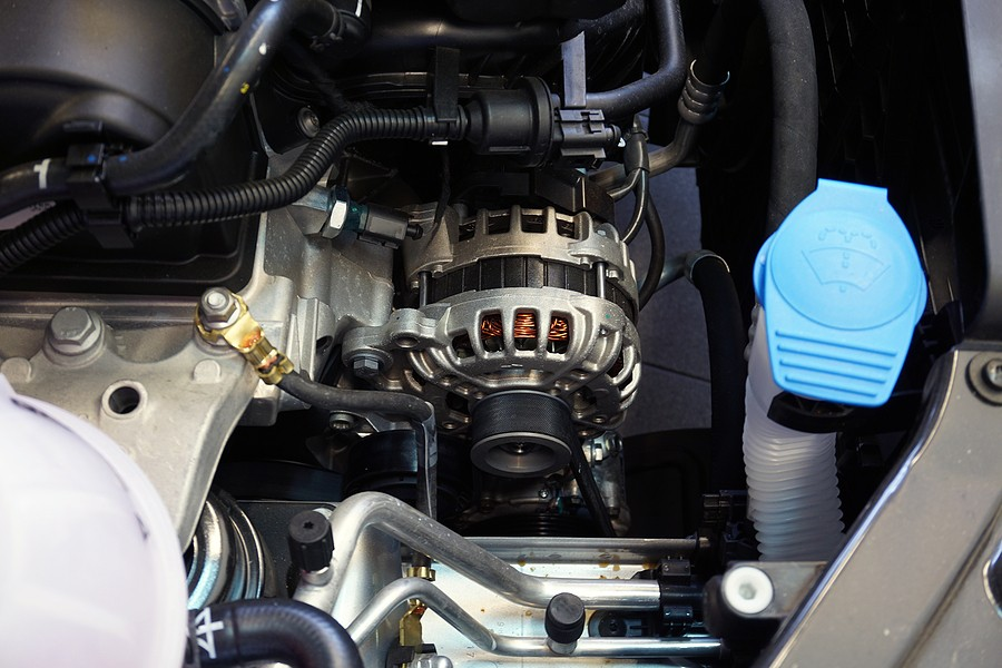 What You Need to Know About the Function of Alternator in Car