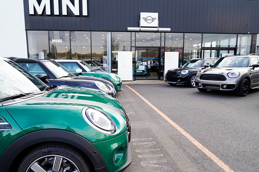 Mini Cooper Oil Change – A Step-By-Step Guide