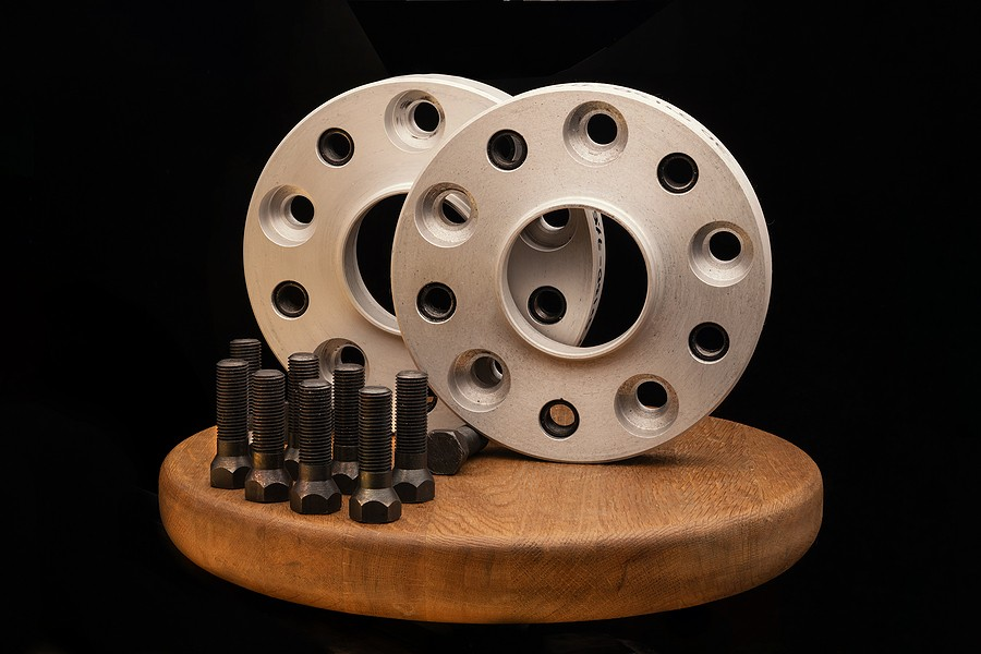 Selecting Wheel Spacers for Your Car