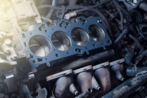 Signs Of A Bad Heat Gasket