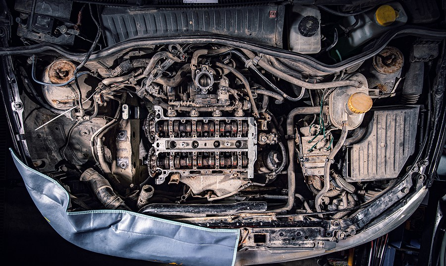 Signs of a Bad Engine: What You Need to Look Out For