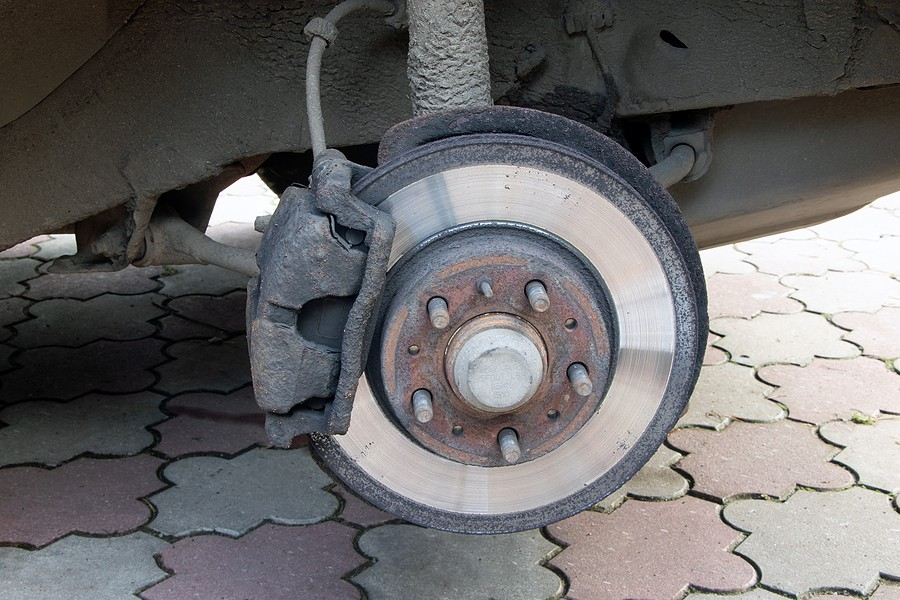 Spongy Brakes: What You Need To Know!