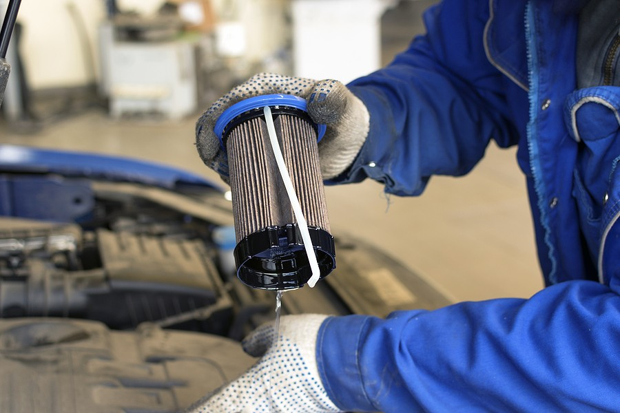 Symptoms of a Bad Fuel Filter – What You Need To Know!