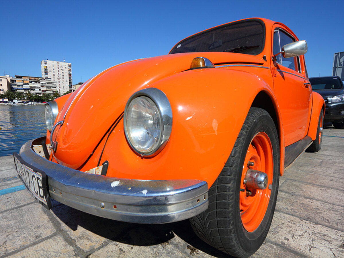 Vw Beetle Problems What You Need To Know
