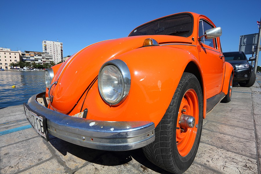 VW Beetle Problems – What You Need To Know!