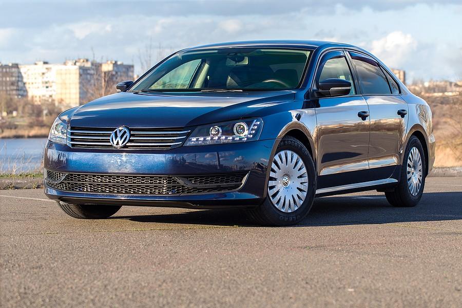 Volkswagen Passat Problems – Avoid The 2002 Model Year!