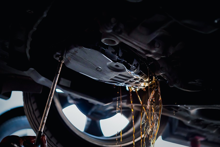 What Causes Burnt Transmission Fluid and What Should You Do About It?
