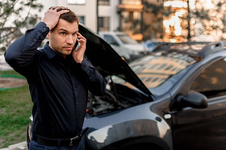 What Happens If My Car Has A Hard Time Starting?