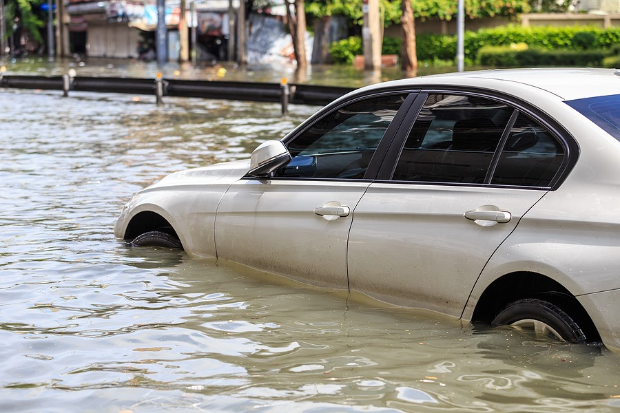 What Is A Flooded Engine and How Do You Fix It?