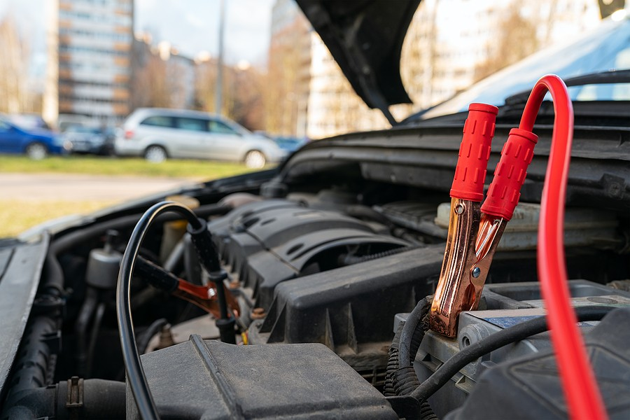 What Is A Trickle Charger? What Is The Difference Between A Trickle Charger And A Battery Charger?