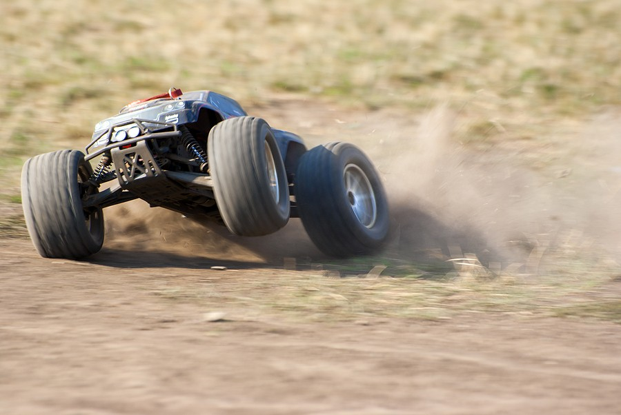 Best RC Trucks For Great Racing and Bashing!