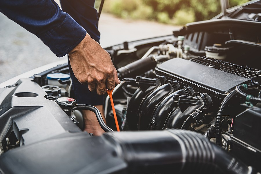 Everything You Need to Know About Checking Your Engine Oil