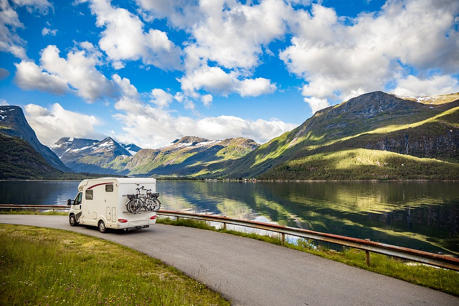 Common RV Electrical Problem
