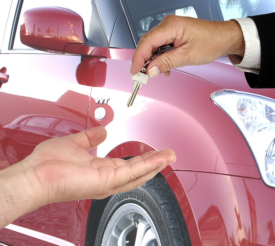Customizing Your New Car Online – What You Need To Know!