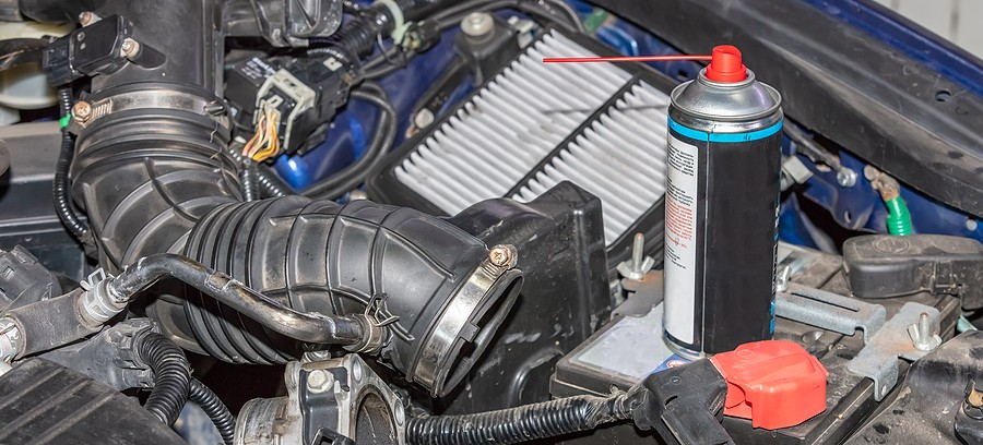 Fuel System Cleaning Cost – What You Need To Know!