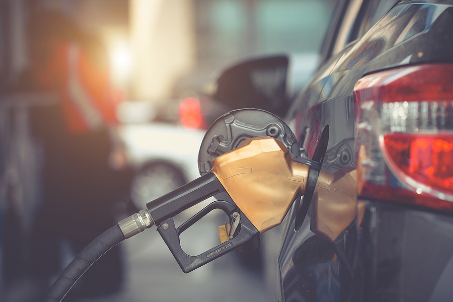 Gasoline Tank Capacity: What You Need to Know